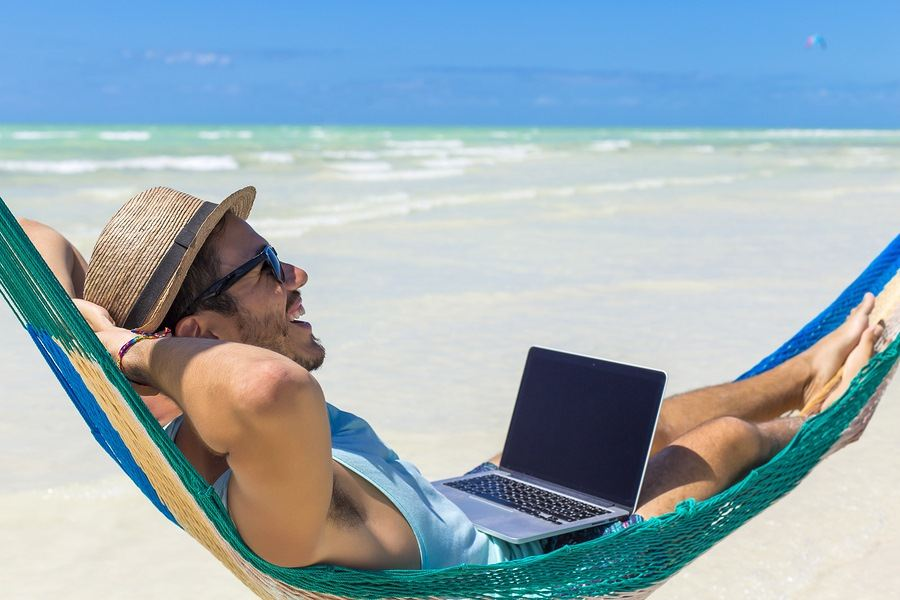 Remote working: Food for thought or recipe for disaster?