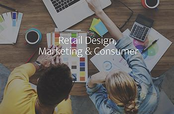 retail design marketing consumer sectors