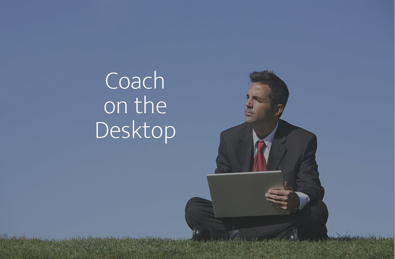 The Coach on the Desktop – online leadership development