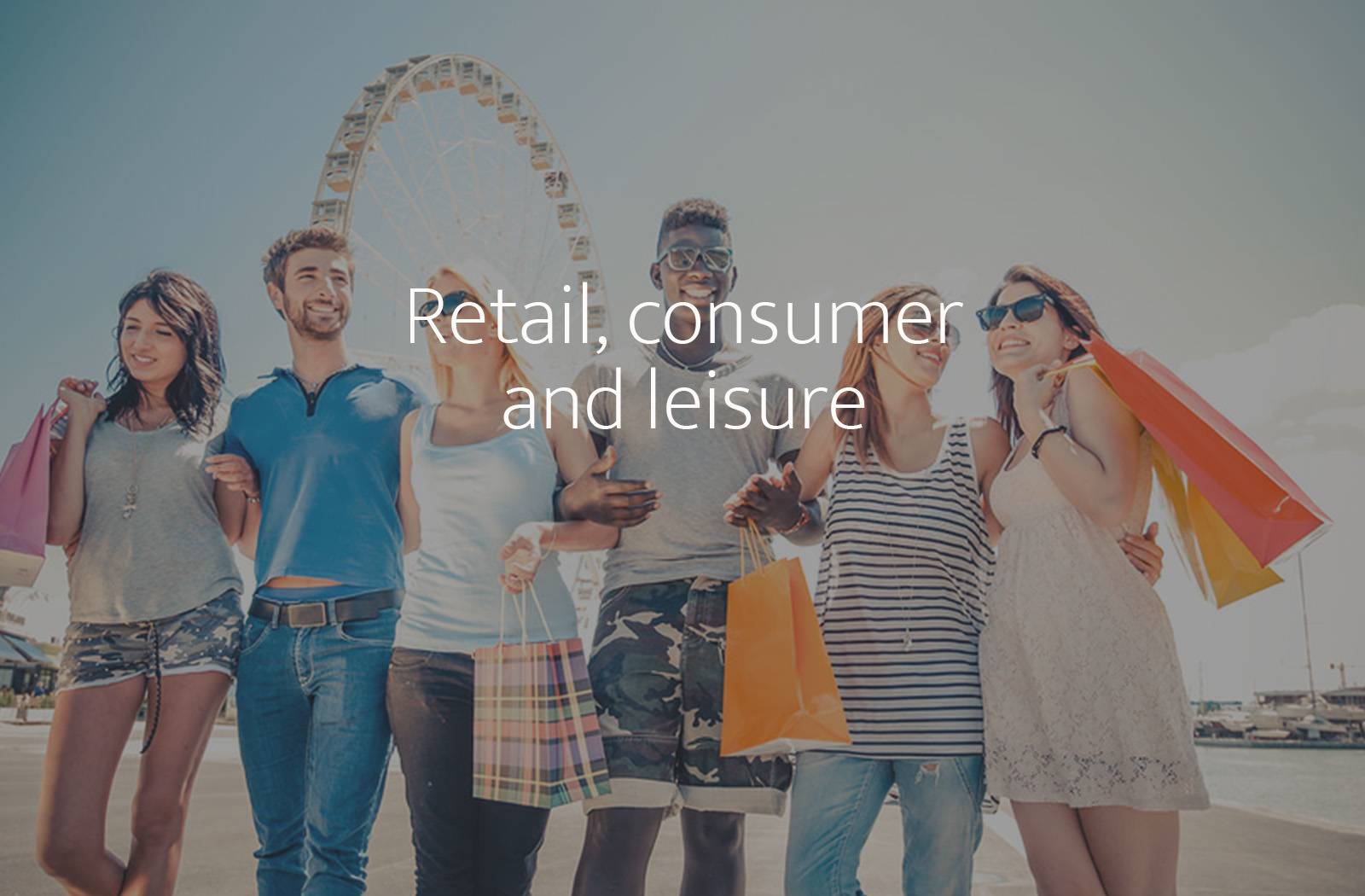 Recruitment, assessment & development for retail, consumer and leisure sectors