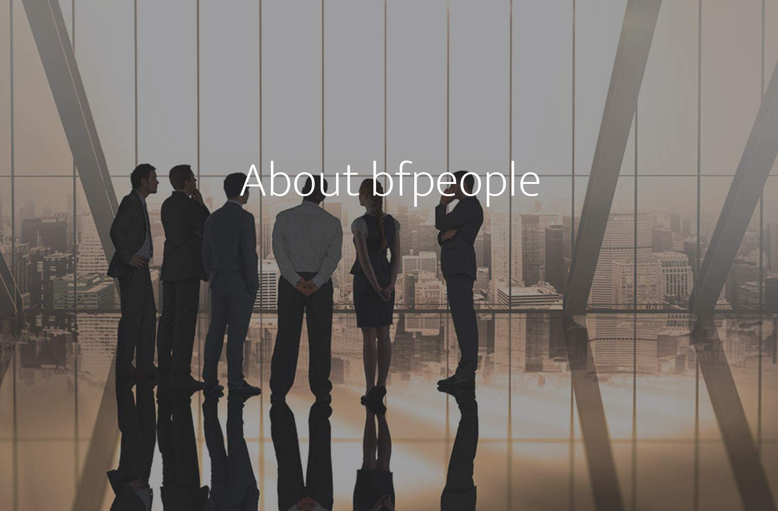 About bfpeople