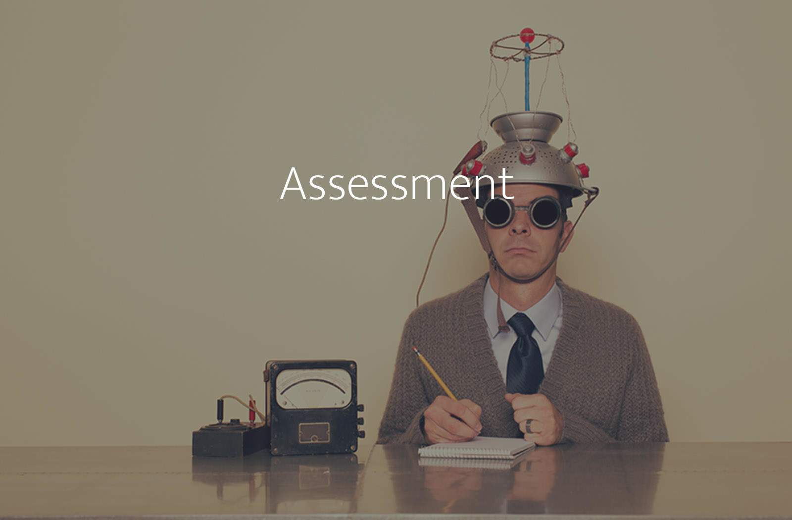 Leadership Assessment and Psychometric Testing