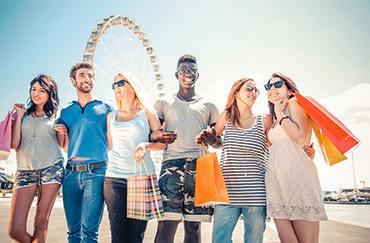 retail consumer leisure sector